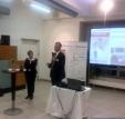 Mit Thinktank Networks beim Nordbayrischen Businessplanwettbewerb