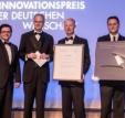 Innovativster CEO Europas fordert Innovations-Checks