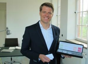 Florian Piskora Umfragebox